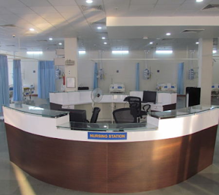 Ram Mangal Heart Foundation Cardiac Center in Pune